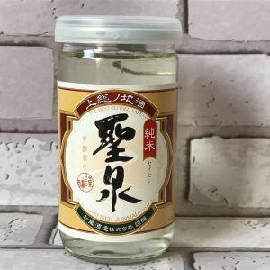 上総ノ地酒 純米聖泉