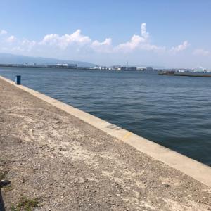 関西から行けるおすすめの釣り場情報【大阪湾北港・常吉大橋下】