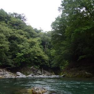 京都市にある「久多の里オートキャンプ場」は真夏のキャンプに最適!