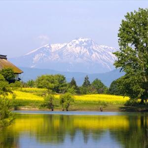 長野の観光&撮影お勧めスポット<飯山市>