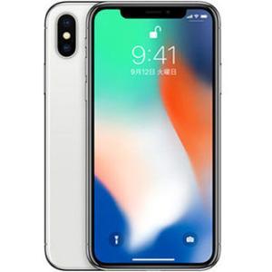 iphoneX 64 SIMフリー値下げ販売