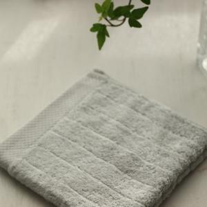 年越しちゃったタオルの新調 タオル選びはやっぱり…