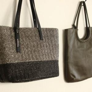 予定外の買い物と秋のバッグ