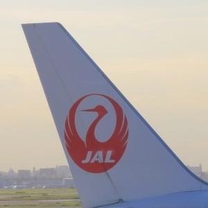 【☆JGC 修行への旅☆-その18-】JALに感謝!変わらず「JGC修行」継続ピンチも、FOP2倍で逆転「プレミア」目指せるか!?