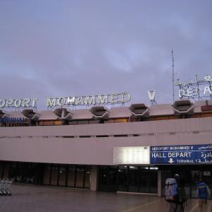 【2008年GW】ポルトガル・スペイン・モロッコ旅行(8-9日目)-総移動距離2,500㎞以上!あっという間の1週間の旅!!‐