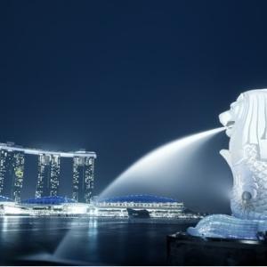 【2020年7月】シンガポール旅行(キャンセル編)-新型コロナウィルスの影響で飛行機が運休に!!‐