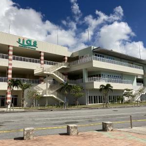 【2020年10月】沖縄旅行(8-9日目)-新しい施設にショップ!新しい沖縄を再発見!!‐