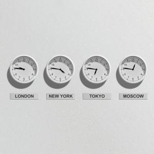 時間は誰にでも平等です。【時間を意識するだけで人生が変わる話】