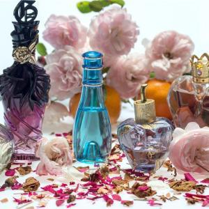香水の都 南仏のグラースでオリジナル香水作りを体験しよう!