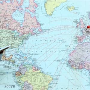【フランス留学】フランス到着後にやるべき事。お得情報まとめ①
