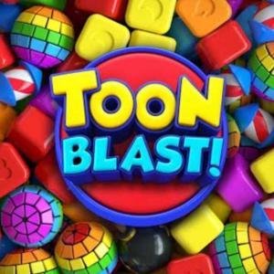 トゥーン ブラスト「toon blast」攻略方法を徹底解説!|現在の最高レベルやステージ攻略のコツを紹介