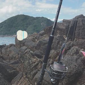 釣り三昧なはなし