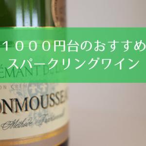 1000円台のおすすめスパークリングワイン12本!神の雫からコスパ抜群の泡を紹介