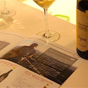 イタリア・リグーリア州のワインテイスティング オーガニックに特色あり