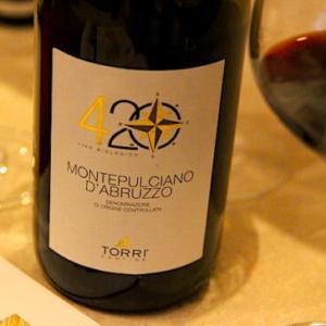 ハズさない安旨ワインでおなじみ!モンテプルチアーノ・ダブルッツォの特徴と生産地