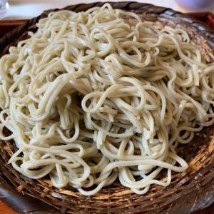北広島・大曲【そば切り なかむら】ミシュランで☆獲得のお店で美味しいお蕎麦をいただきました