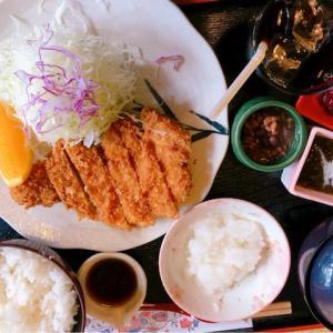 宮古島でトンカツなら「とんかつ一番」が定番!ランチもガッツリ!