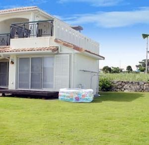 宮古島の一棟貸しタイプの宿泊施設まとめ!リゾートからゲストハウスまで。