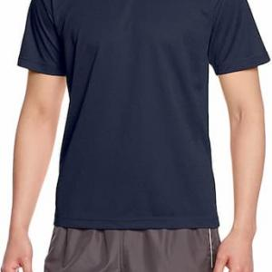 【おすすめ運動着】グリマーのメッシュTシャツが2年着ても良い感じ