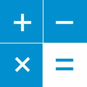 【無料】iOSでおすすめの計算機アプリは「計算機+ 式が見える計算機」