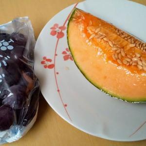果物ラッシュ