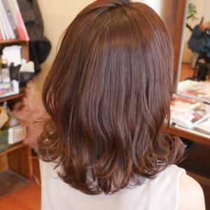 髪の毛を寄付!!  ヘアードネーションで自分の髪が役に立つ!!