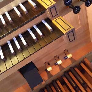 癒しの鍵盤