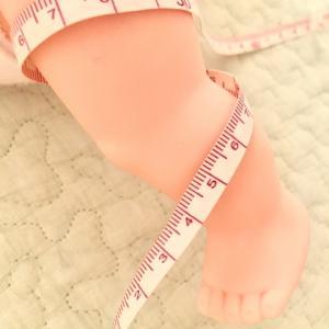 4ヶ月赤ちゃんの近況報告、この時期の体重・ミルク・寝返りは?