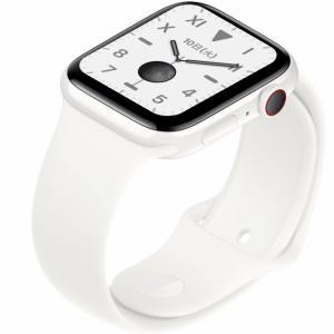 【AppleWatch】セルラーモデルとGPSモデルおすすめは?