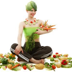 糖質や肉だけが美味いものじゃない、食は幅広く興味をもとう