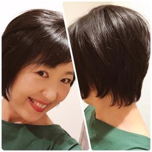 またまた髪を褒められました♪使ってるのはこれ。