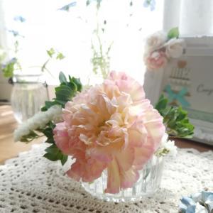 お花時間でリラックス~お花の定期便~