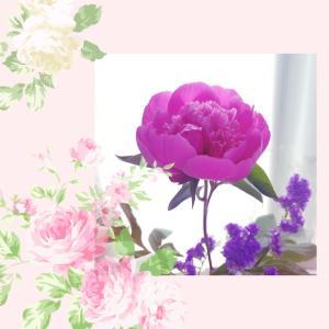 バラのような甘い爽やかな香り