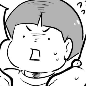 【漫画】幼児に安全に手を繋いでもらうため