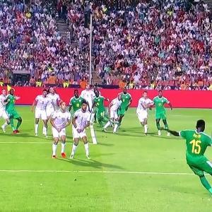 アフリカネイションズカップ