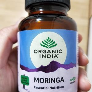 インドで買ったサプリメント①