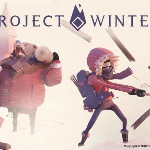 2BROもライブ配信で話題のゲーム「Project Winter」がめちゃくちゃ面白い!新感覚のサバイバルゲーム