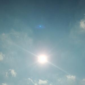 暑い暑い暑い!