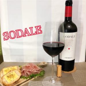 美味しすぎました。KALDIワインくじで当てた赤ワイン『SODALE』