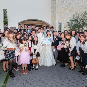 アッセンブリー大津キリスト教会での結婚式 撮影レポート