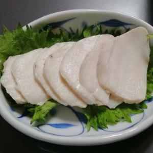 炊飯器を活用した鳥肉ハム