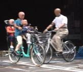 自転車保険の加入率 ~ 損害保険ジャパンのアンケート調査結果