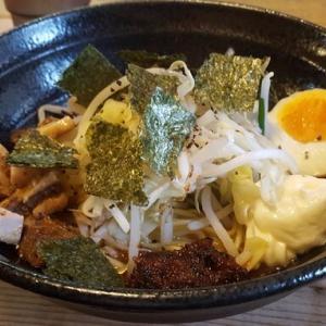 まぜ麺~IBUKI -つけめんDINING