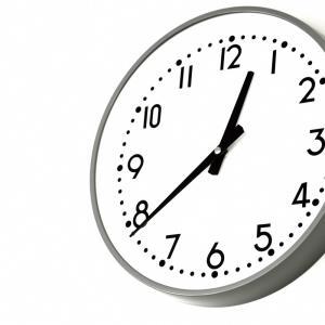 起きれないのは本当に睡眠時間?半年間記録をつけて気付いた朝食の大切さ!