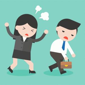 『給料が安いからモチベーションが上がらない』のは当然。鼓舞する必要などない3つの理由