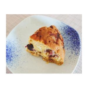 **香港ライフ**炊飯器でケーキ