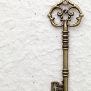 オートロックマンションの鍵を失くした時の話