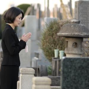 親が生きている時に買ったお墓 やっぱりよかった