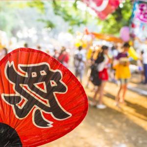 1000年以上の伝統ある中津市にある薦神社のお祭り、気になりませんか?
