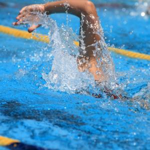水嫌いのお子様を水泳好きにする方法